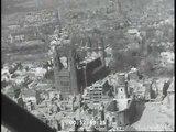 WW2: Seventh Army POW Cage, Worms, Germany (April 7, 1945)