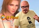 El Píxel, 2x169, Final Fantasy Next Gen en el E3, DoA gratuito