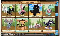 Animal Jam glitches,den,animals,secret room and secret shop