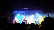 Kate Nash *foundations* the echo in l.a. 9 3 15
