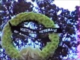 1982/1992 VIETNAM VETERANS MEMORIAL DEDICATION AND ANNIVERSARY PART 1 OF 4.wmv