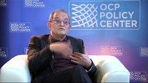Interview : Dr Mohamed rachid doukkali,Professor, Institut agronomique et vétérinaire Hassan II