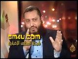 لقاء دكتور عماد عبد الغفور رئيس حزب النور في برنامج بلا حدود مع أحمد منصور على الجزيرة