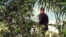 """Le lapsus de Sarkozy: la France """"toujours du côté des dictateurs"""