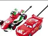 Disney Pixar Cars 2 Walkie Talkies Juguetes Infantiles