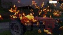 Les Pompiers de L'extreme ep 3
