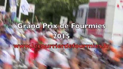 83eme GPF de Fourmies 2015