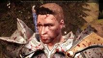Dragon Age Origins Return to Ostagar All Cutscenes