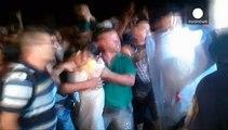 Urgence humanitaire : l'UNHCR réclame l'évacuation des migrants de Lesbos