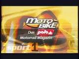 Motobike Aprilia RS 125 vs. RS 250