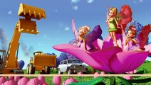 Barbie Thumbelina Complete Movie in Hindi/English HD Part - I - video dailymotion
