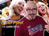 El Píxel, Especial post E3, Guillem te resumen la feria, precio y detalles de PS4 y XBO.