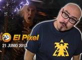 El Píxel 2x176, PS4 ya tiene fecha de lanzamiento.