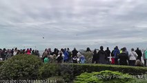 August 2015 At Clacton On Sea Essex Air Show Day 1 Highlights Part 1