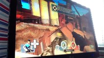 The orange box Xbox 360 team fortress 2 gameplay part 2 (sc