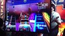 Metropolis Part One - Dream Theater Rock Band 4 Bass Solo: Expert Guitar, Bass, Drums