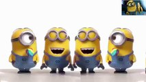 Minions Banana Song 2015 New electro house DJ Dance Remix