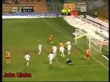 RC Lens - Saison 2004/2005