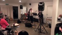"""The Culprits at No5 """"Return Of The King"""" session 19th August 2015"""