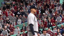 MLB 14 The Show PS4  Ultimate Victory! [Major League MLB  5] The Boston Red Socks VS. The Yankees