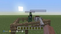 Minecraft Horse Racing - Race Your Horses In Minecraft
