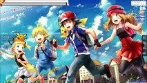 Osu! Gameplay #8 | Pokémon XY: Getta Ban Ban | Mi primer BeatMap