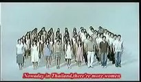 Funny Commercials Funny Thai Ads Taro ENG SUBED