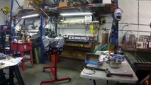 CXRacing builds Jeff Jones' 2014 Formula Drift Car in 3 Minutes, Turbo LS