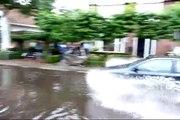 Overstroming in genemuiden!!!