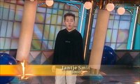 Jantje Smit - Medley Krone der Volksmusik 2000 - 2009