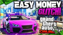 "GTA 5 1.28 Money Glitch - SOLO GTA V MONEY GLITCH 1.26 ""Unlimited Money"" (GTA 5 1.28 Money Glitch)"