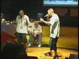 Batalla de los Gallos 2006: Zatu vs. Bha