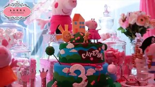 Peppa Pig Princess Cayetana