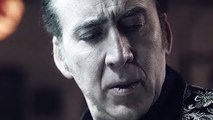 Pay the Ghost - Official Trailer (2015) Nicolas Cage Movie [HD]