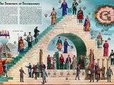 De Illuminati Part 5 (freemasonry-Vrijmetselaarij)