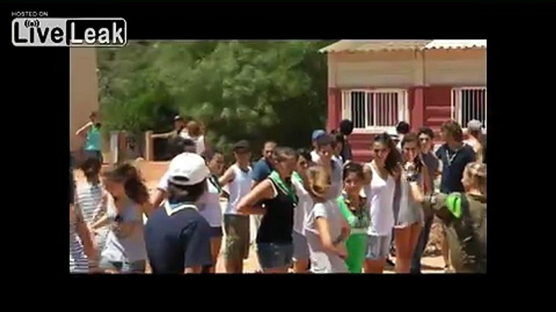 Israeli Army Girls (Israel Defense Forces)