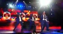 Backstreet Boys Don't want you back 25 jun 2015