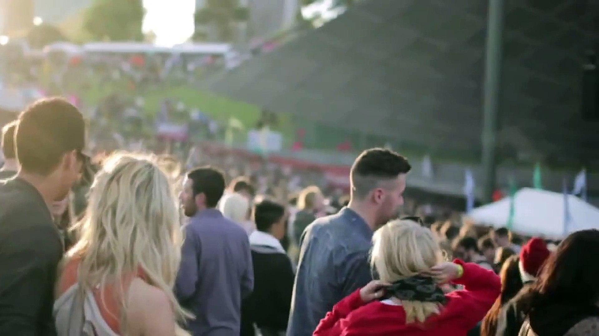 Australian University Games ft. Aston Shuffle, Feenixpawl, Ruby Rose + More!