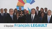 Publicité électorale Coalition Avenir Québec - Commissions scolaires