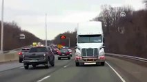 Self-truck driver Aşmış ( Tır Şöförü Aşmış Kendini )
