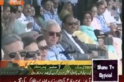 Pakistan Air Force Air Show - Pakistan Defence Day Ceremony Pakistan Media