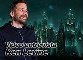 Bioshock Infinite DLC, Vídeo entrevista Ken Levine