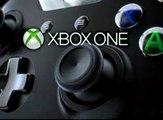 Xbox One, detalles del mando