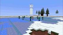 Une Imprimante 3D Dans Minecraft: Map 3D Printer 1.7.10