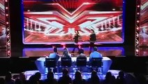 The best of the worst auditions funny  The X Factor
