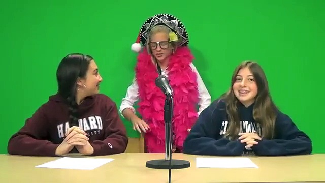 MMS News Sports Bloopers