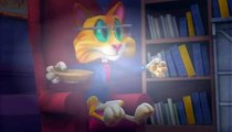 Twisted Whiskers Episode 15  Watch anime online Watch cartoon online English dub anime