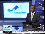 Con normalidad marcha elección en Guatemala