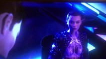 Mass Effect 3  - Shepard and Jack