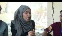 """نشطاء يدشنون مبادرة """" عدن 180"""" لحصر الأضرار التي لحقت بمدينة عدن"""